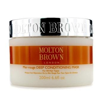 Molton Brown - Mer-Rouge Deep Conditioning Mask 200Ml/6.6Oz - Soins Des Cheveux