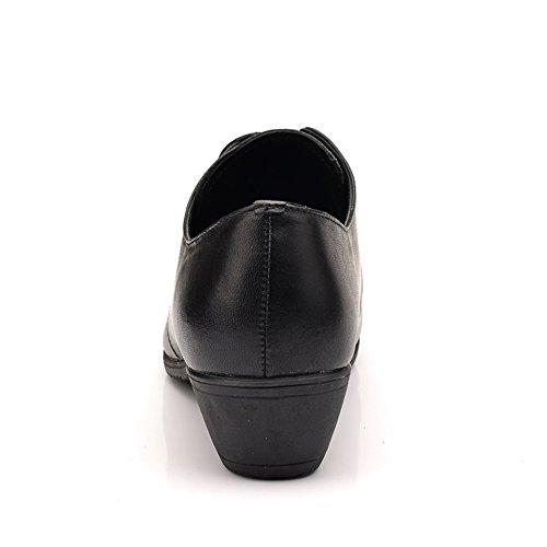 MAMAN et des chaussures confortables à l'automne/escoge los zapatos/Chaussures occasionnelles d'Angleterre B