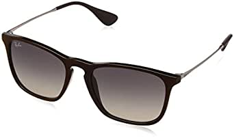 ray ban sonnenbrille chris rb 4187 rayban. Black Bedroom Furniture Sets. Home Design Ideas