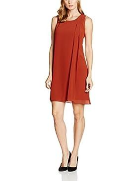 TOM TAILOR Damen Kleid Sommerkleid Elegant Summer Dress