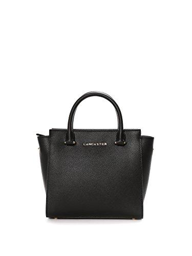 lancaster-paris-borsa-a-mano-donna-52709noir-pelle-nero