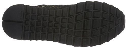 Casadei 2x856e020, Chaussures de Running Compétition Femme Or - Gold (Oro 815)