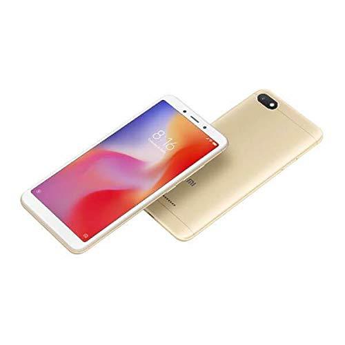 Xiaomi Redmi 6A - Smartphone de 5.45' (Helio A22, RAM de 2 GB, Memoria de 32 GB, cámara de 13 MP, Android 8.1) Color...