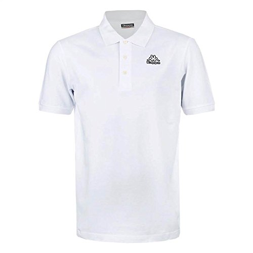mens-kappa-mens-omini-polo-shirt-in-white-xl