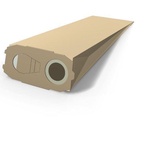 30 Staubsaugerbeutel geeignet für Vorwerk Kobold 118 119 120 121 122 von Staubbeutel-Profi®