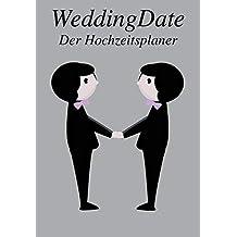 Wedding Date - Der Hochzeitsplaner (Mr. & Mr.)