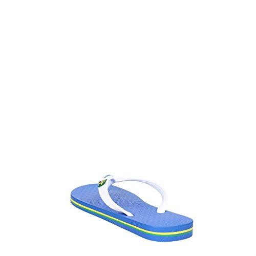 Ipanema 80408 24079 Tongs Femme Bleu