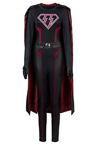 - Kara Zor El Kostüm