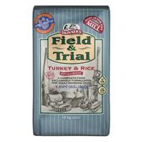 Skinners - Field & Trial - Turkey & Rice Hypoallergenic Dog Food inc. Joint Aid » 15kg