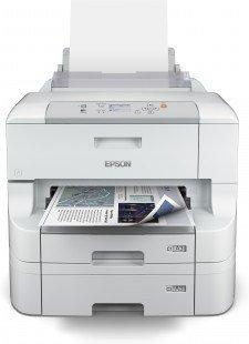 Preisvergleich Produktbild Epson WorkForce Pro WF-8090 DTW - Drucker - Farbe