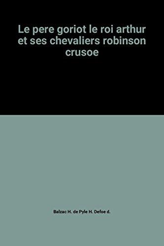 Le Pere Goriot [Pdf/ePub] eBook