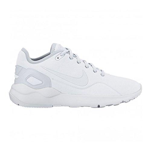 Nike Damen Wmns LD Runner LW SE Sneaker, Weiß (White/Pure Platinum/White), 40 EU Nike Damen Schuhe Laufen