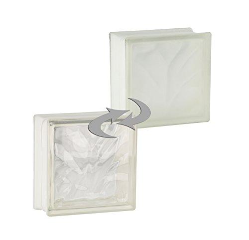 8-piezas-fuchs-bloques-de-vidrio-nube-blanco-satinado-por-un-lado-vidrio-mate-19x19x5-cm