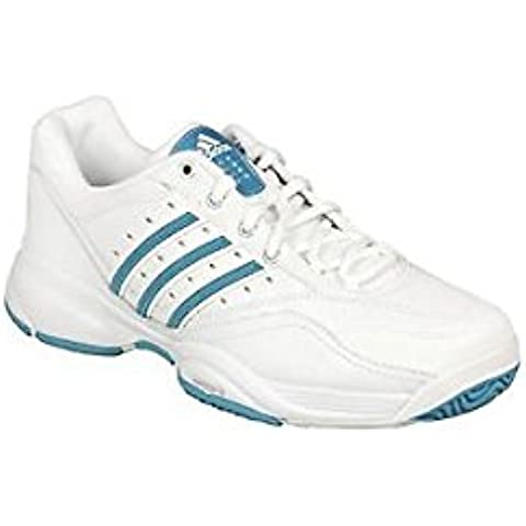 adidas Botas de tenis mujer Ambition Stripes IV Women