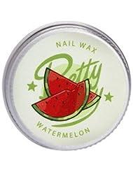 "Betty Berry - Nail Wax ""Watermelon"" (Nagelcreme, 13g)"