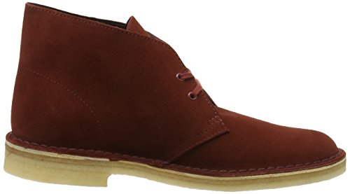 Clarks Originals, Desert Boots Homme Marron (Nut Brown)