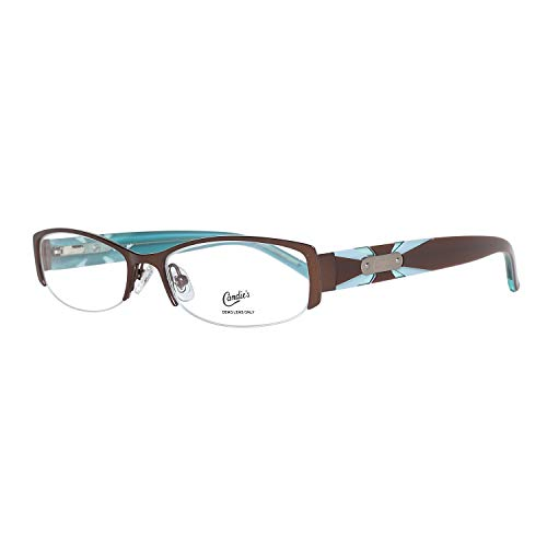 Candies Brille Ella BRN Damen