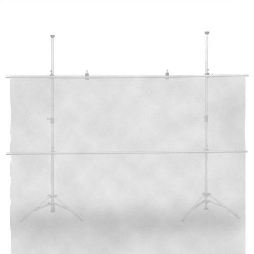 Walimex Diffusorstoff (300x300 cm) weiß -