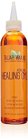 Taliah Waajid - African Healing Oyl Black Earth 237 ml