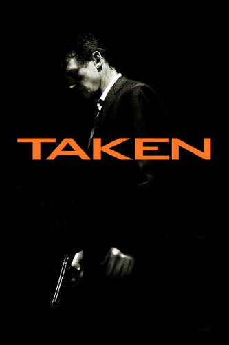 Taken [OV] (Liam Phillips)