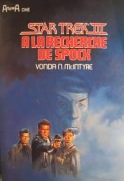 Star trek. 3, A la recherche de Spock