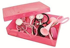 Midwifery Geschenkkarton-Set, Pink