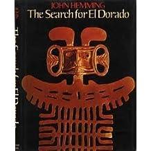 The Search for El Dorado by John Hemming (1986-02-02)