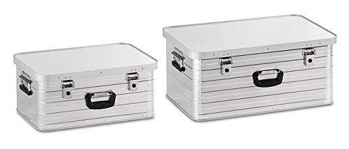 Enders  Aluminiumbox-Set TORONTO (47 l + 80 l), 3902