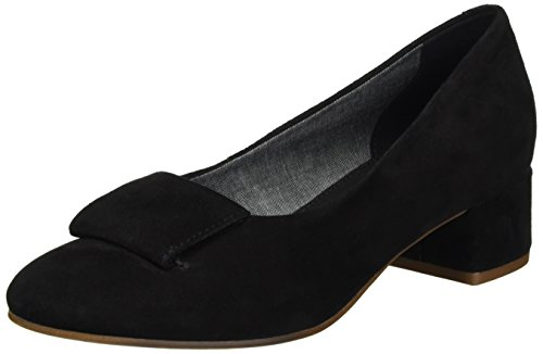 Vagabond Damen Jamilla Pumps Schwarz (Black)