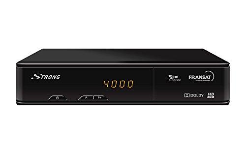 STRONG SRT 7405 HD Récepteur sat...