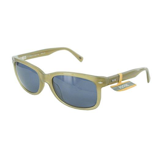 Fossil Herren Damen Sonnenbrille