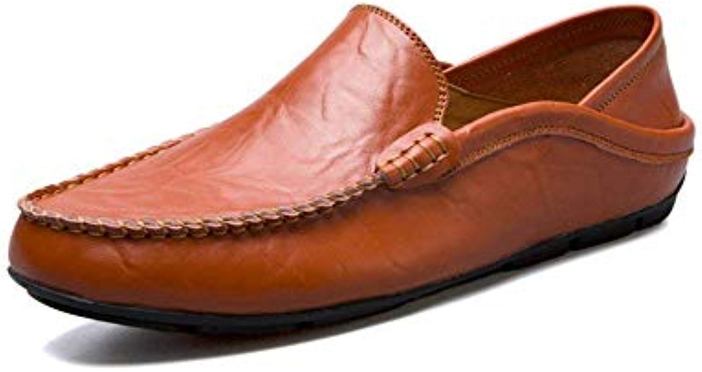 Oudan Mocassini da Uomo, Scarpe, Tacco Piatto da Uomo, Mocassino Moda, Slip-on, Scarpe Casual, Mocassini (Coloreee... | diversità imballaggio  | Uomini/Donne Scarpa