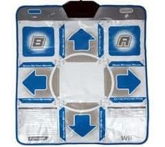 Tapis De Danse Dance Mat Wii Pour Dancingstage Hottest