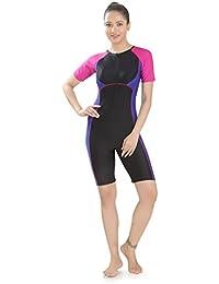 Rovars Female Swimwear Kneesuit