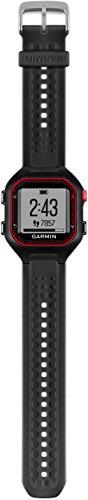 Garmin Forerunner 25 GPS-Laufuhr (Fitness-Tracker, bis zu 6 Wochen Batterielaufzeit, Smart Notifications) - 7