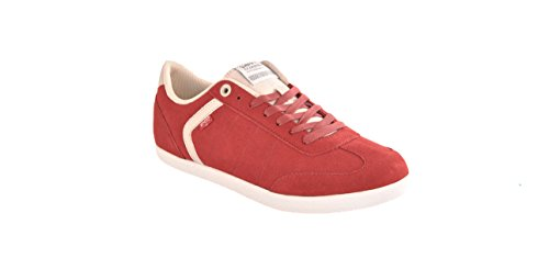 Levi's Loch, Baskets Basses Homme red