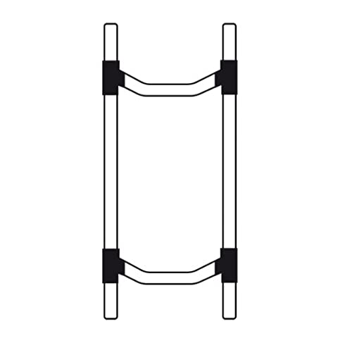 SUNBOUNCE Sun-Strip Mini Frame with Transport Bag 35.56 cm 14 Inches