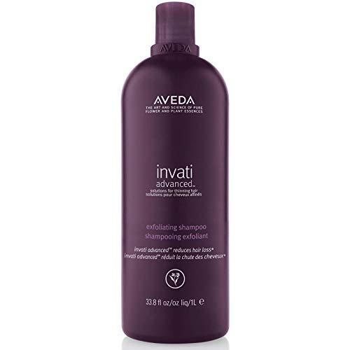 Aveda Scalp Shampoo (AVEDA INVATI ADVANCEDTM Exfoliating Shampoo 1000ml)