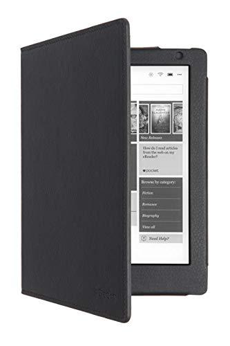 Gecko V4T49C1 6.8' Custodia a libro Nero custodia per e-book reader