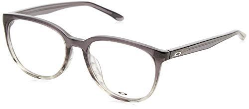 Ray-Ban Damen 0OX1135 Brillengestelle, Braun (Black Fade), 52