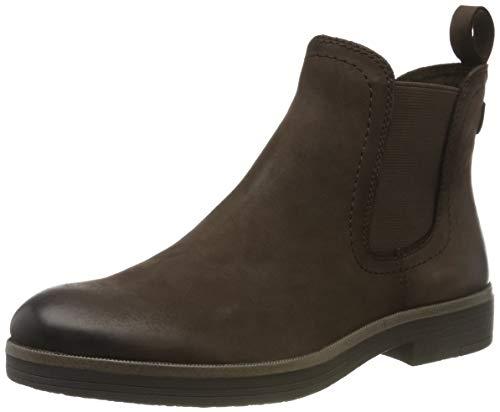Tamaris Damen 1-1-25310-23 Chelsea Boots, Braun (Mocca 304), 38 EU