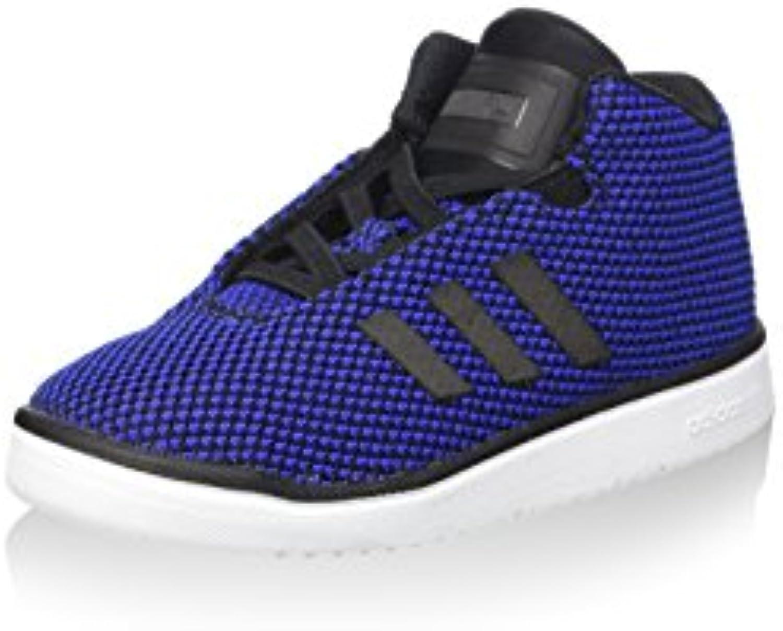 Adidas Zapatillas Abotinadas Veritas Mid I  Zapatos de moda en línea Obtenga el mejor descuento de venta caliente-Descuento más grande