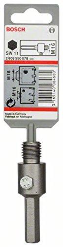 Bosch für Sechskantadapter