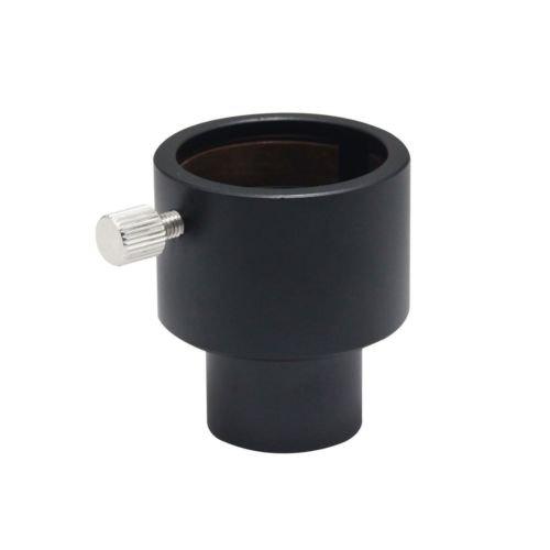 """Maxsimafoto - Metall 0.965 \""""bis 1.25\"""" Teleskop-Okular-Adapter 24.5mm bis 31.7mm."""