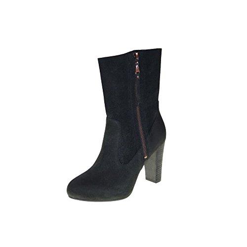 Ugg - Stiefel Athena - 1008701 - Black, Größe:40 (Stiefel Damen Komfort Uggs)