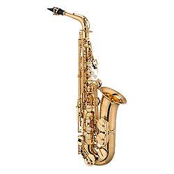 Jupiter JAS700Q · Saxofón alto