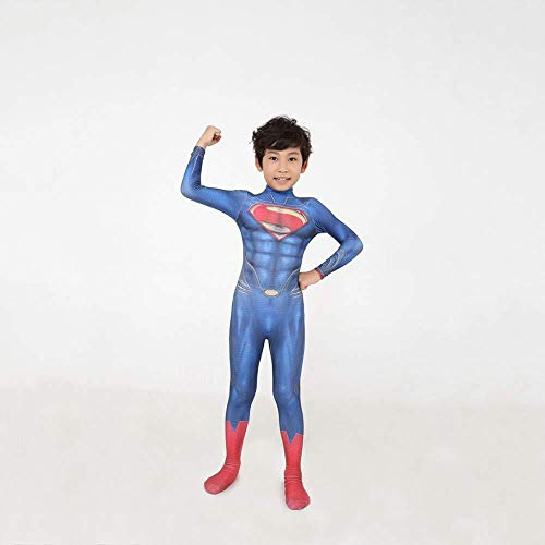 - Kostüm Lycra Superman