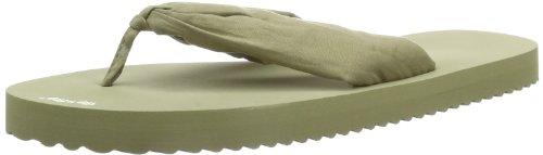 flip*flop tex tube, Infradito donna Verde (Grün (cactus 339))