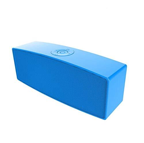 Bluetooth Altavoz al Aire Libre portátil subwoofer subwoofer montado en Coche Tarjeta...