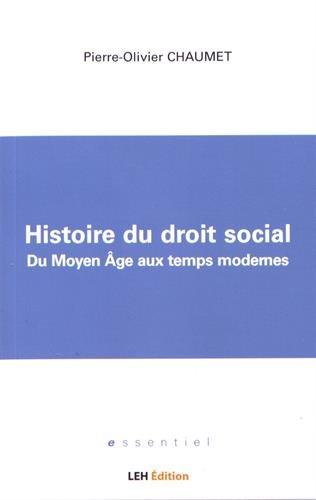 histoire-du-droit-social-du-moyen-age-aux-temps-modernes